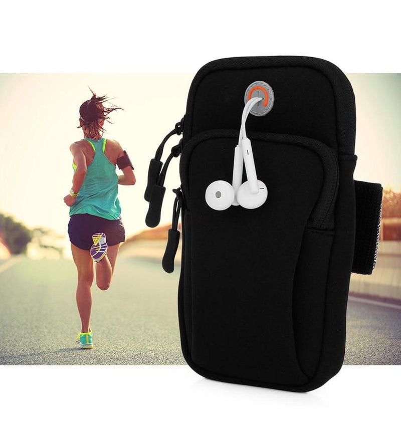 Outlife Universal Running Arm Bag