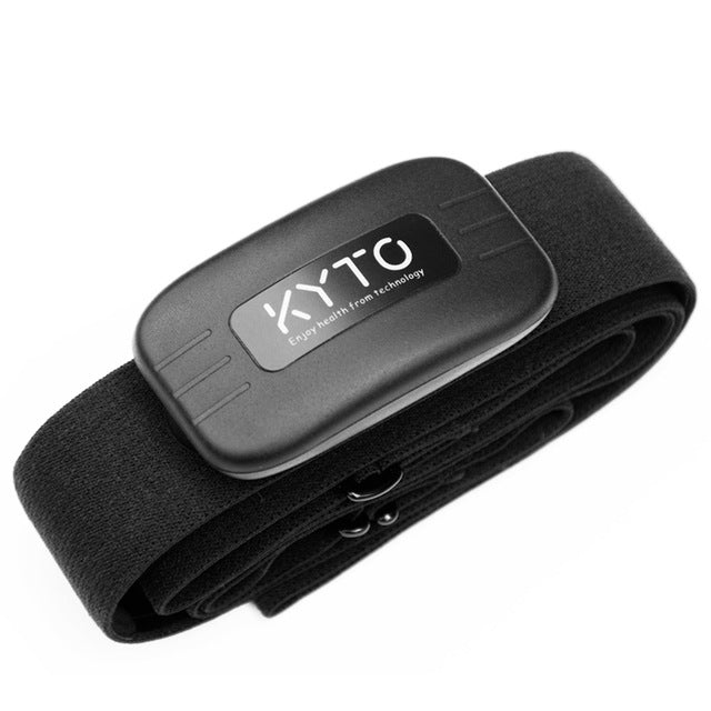 Heart Rate Monitor Chest Strap Bluetooth