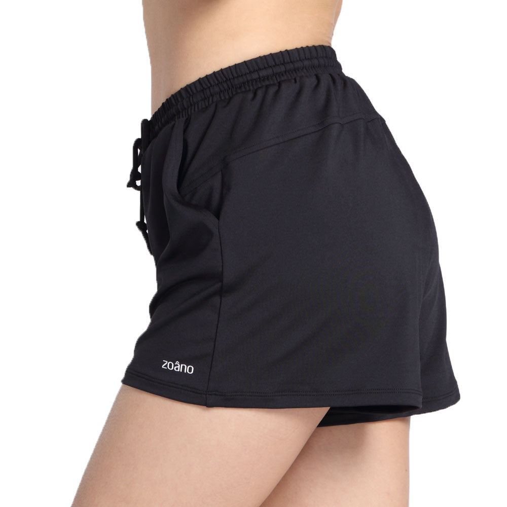 Active Workout Shorts
