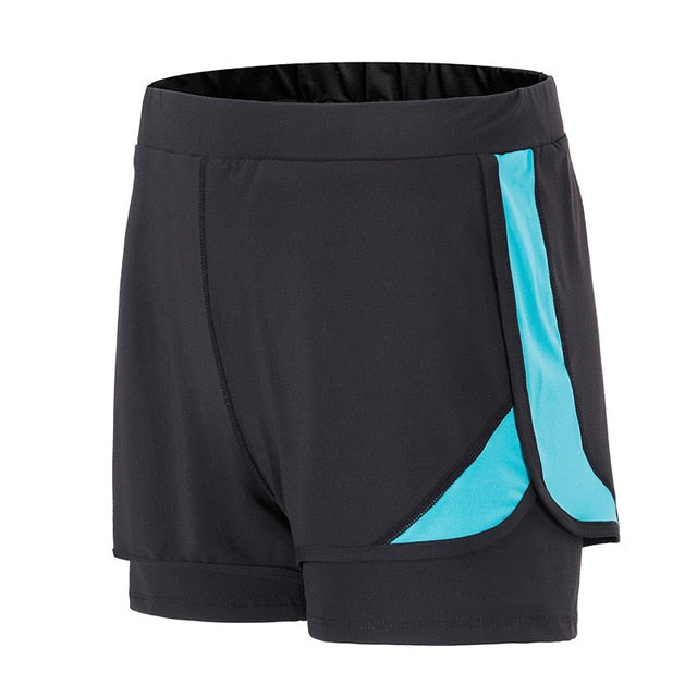 Quick Dry Training SHorts