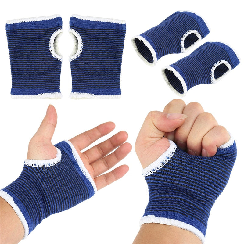 Pair of Wrist Wraps