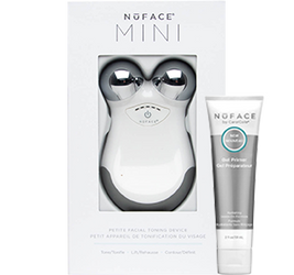 Image: Мини-прибор  NuFACE Mini Facial Toner