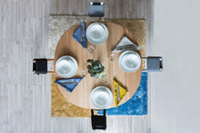 Laden Sie das Bild in den Galerie-Viewer, Naïve Dining Table Tisch, Esstisch, Esche Natur-2
