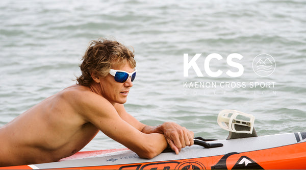 Built for Performance – Introducing the Kaenon Cross Sport Collection