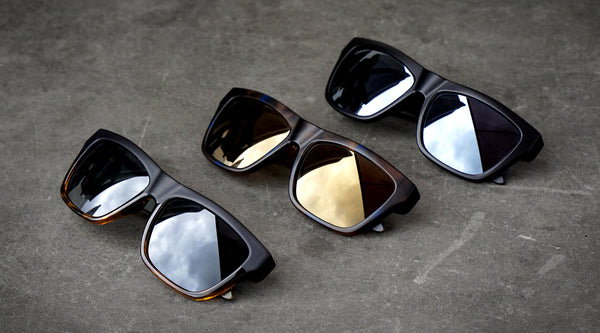 Ladera Sunglasses