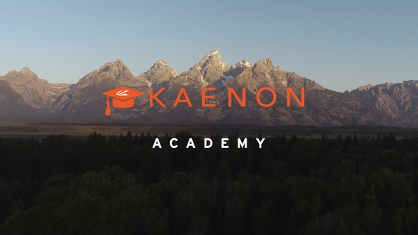 Kaenon Academy - Why It's Important to Take Care of Your Eyes