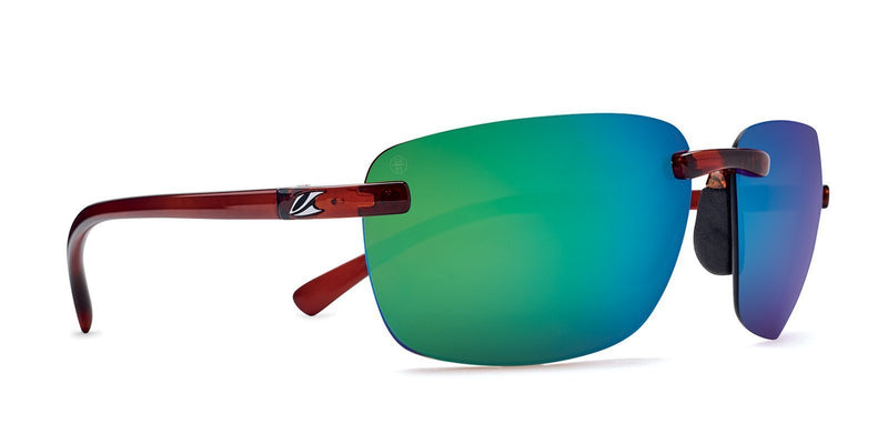 Coto Polarized Sunglasses