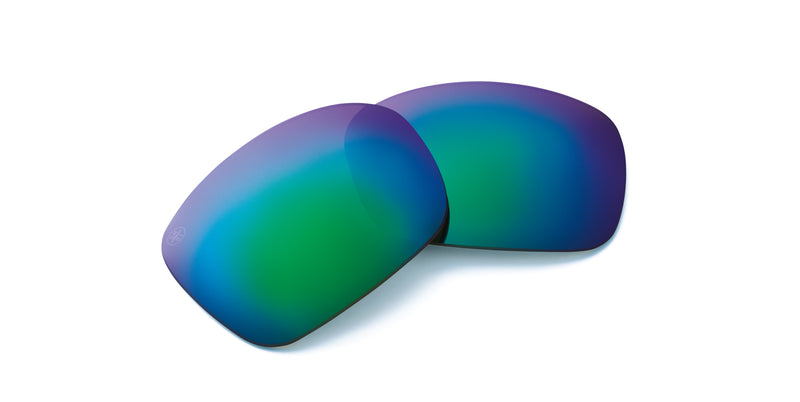 Burnet XL Replacement Polarized Lenses