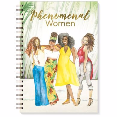 PHENOMENAL WOMEN 2 COLLECTION