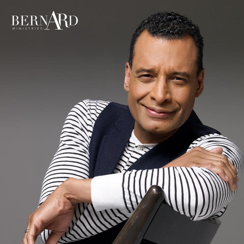 A. R. Bernard Live from City Harvest Church - Imago Dei #201 CD