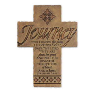 JOURNEY WALL CROSS