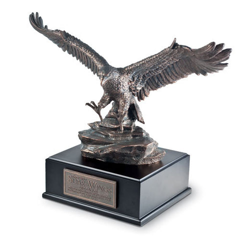 Soaring Eagle Sculpture XL
