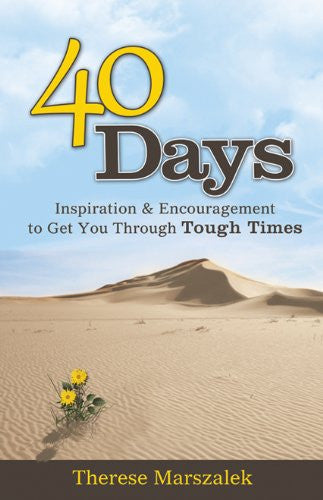 40 DAYS INSPIRATION & ENCOURAGEMENT