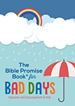 3 MINUTE KIDS DEVOTIONS- BIBLE PROMISE BOOK  FOR BAD DAYS