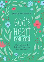 3 MINUTE DEVOTIONS-GOD'S HEART FOR YOU