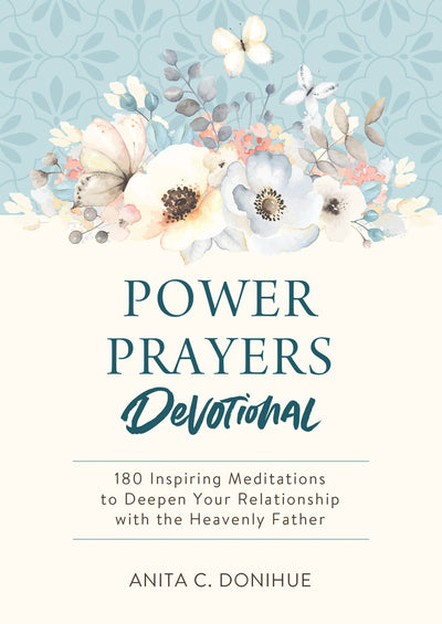 POWER PRAYERS DEVOTIONAL