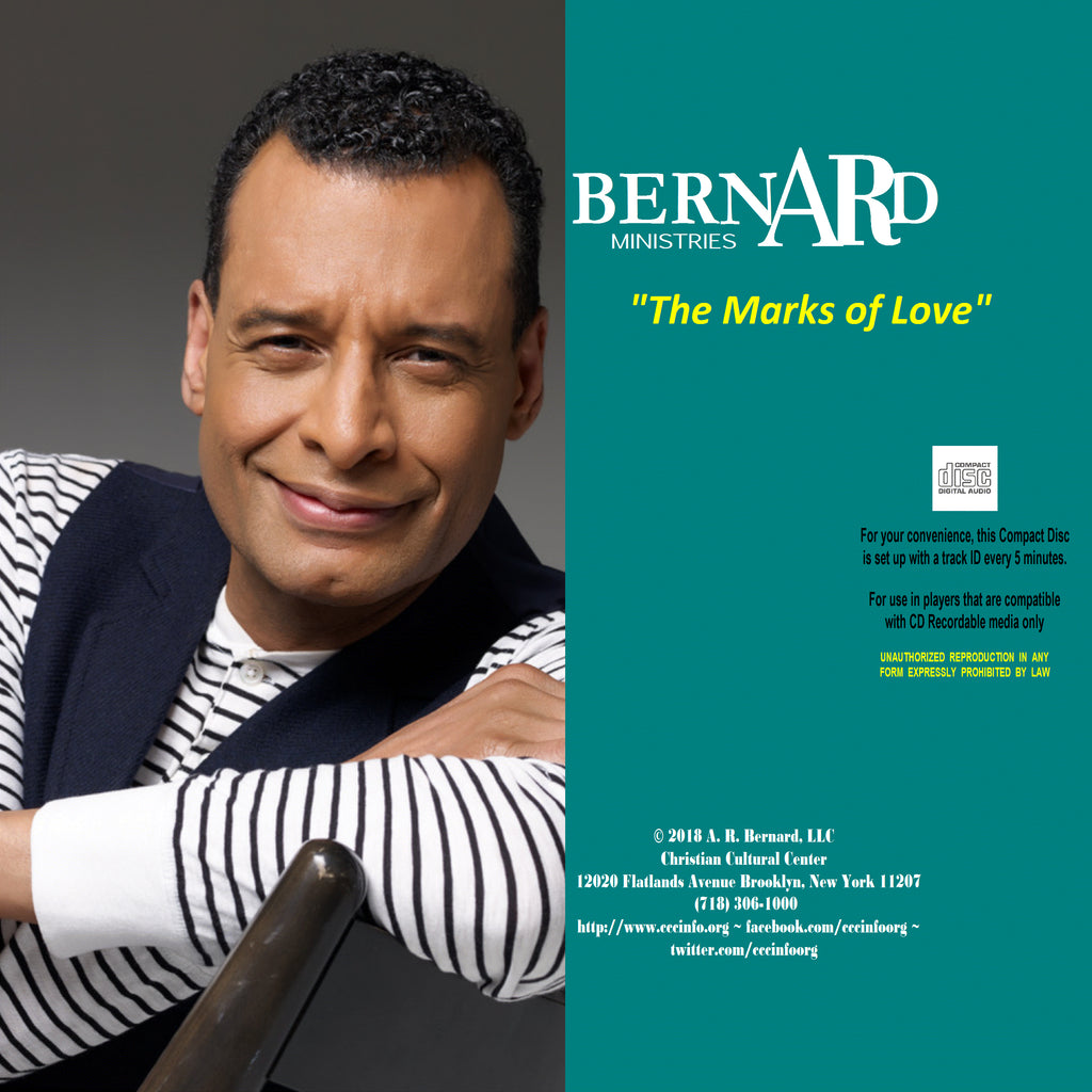 AR BERNARD CD-SEPTEMBER 9, 2018 8AM