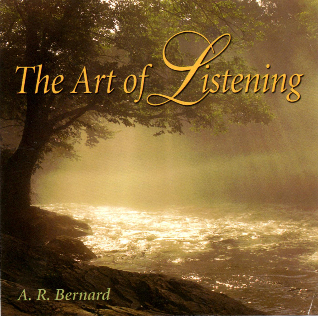 The Art of Listening - CD
