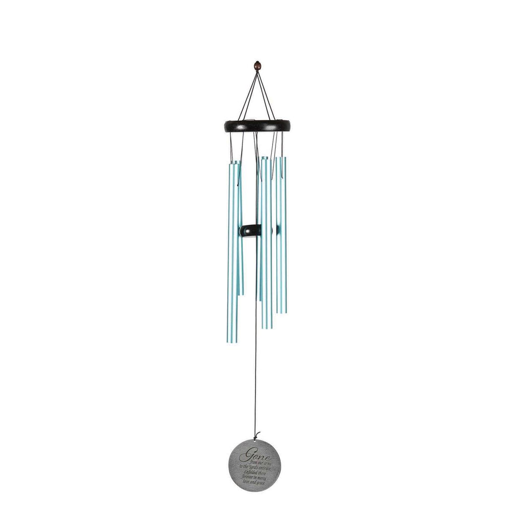 Wind Chime Gone From Our Arms