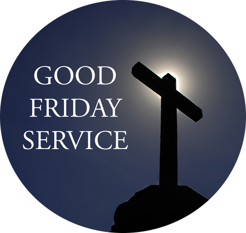 Brooklyn Campus - Good Friday Service-April 14, 2017-MP3 DOWNLOAD-7:30pm Service