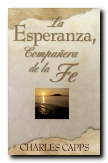 LA ESPERANZA, COMPANERS DE LA FE (Hope a Partner to Faith Mini Book)