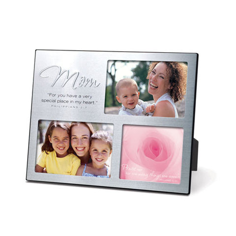 Mom Multi-Panel Metal Frame