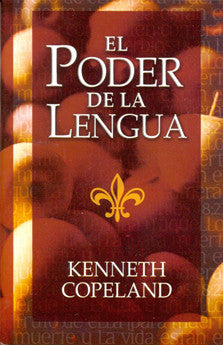 EL PODER DE LA LENGUA (Power of the Tongue Mini Book)