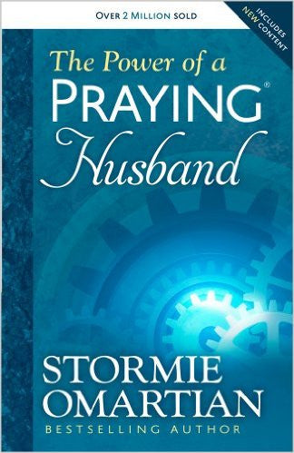 POWER OF A PRAYING HUSBAND UPDATED
