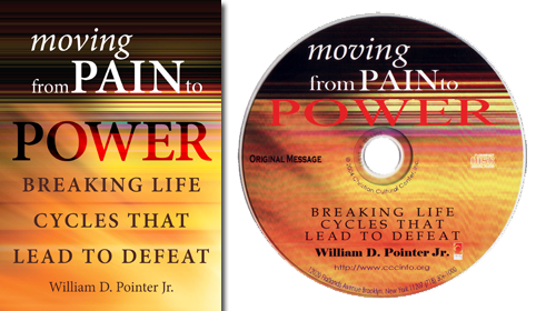 Moving from Pain to Power - Breaking Life Cycles that Lead to Defeat