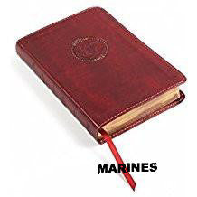 CSB MILITARY BIBLE UPDATED
