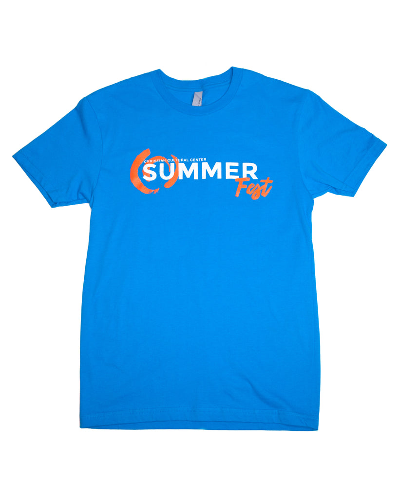 SUMMERFEST SHIRTS