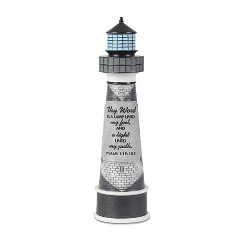LIGHTHOUSE SCULPTURES