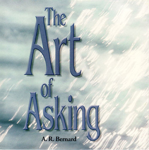 The Art of Asking - CD