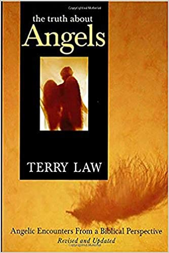 Truth About Angels By Terry Law