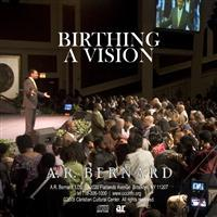 Birthing a Vision - CD