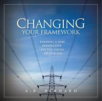 Changing Your Framework - DVD