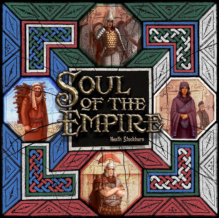 SOUL OF THE EMPIRE GAME