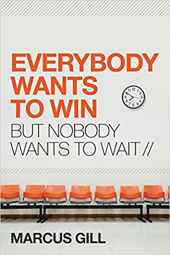 Everybody Wants to Win.. by Marcus Gill
