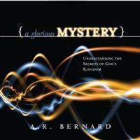 A Glorious Mystery - CD