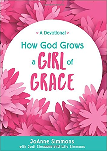 How God Grows A Girl Of Faith