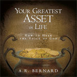 Your Greatest Asset In Life - CD