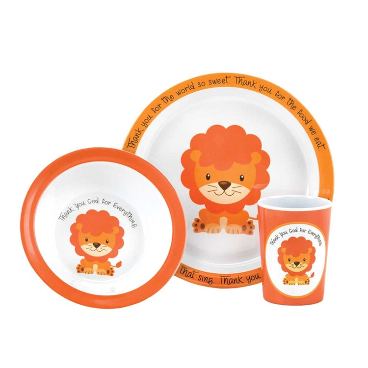 Children's Mealtime Sets