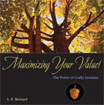 Maximizing Your Value - CD