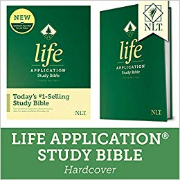 LIFE APPLICATION STUDY BIBLE 3RD EDITION