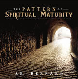 The Pattern of Spiritual Maturity - CD