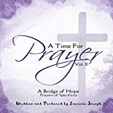 A TIME FOR PRAYER CD VOL. 2 by Laurine Joseph
