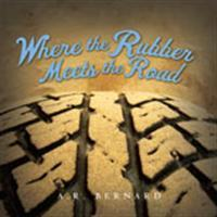 Where the Rubber Meets the Road - CD