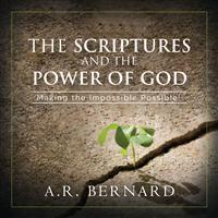 The Scriptures and the Power of God - CD