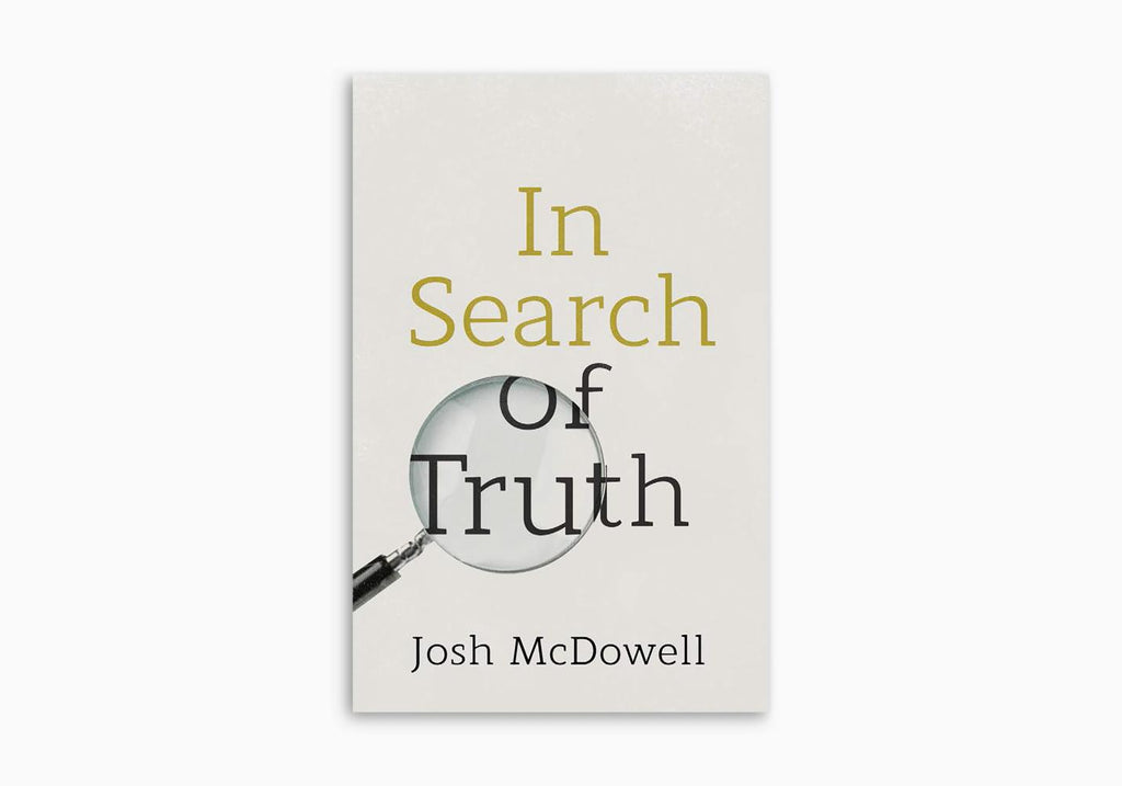 IN SEARCH OF TRUTH TRACT (25 PER PACK)