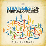 Strategies for Spiritual Opposition - CD